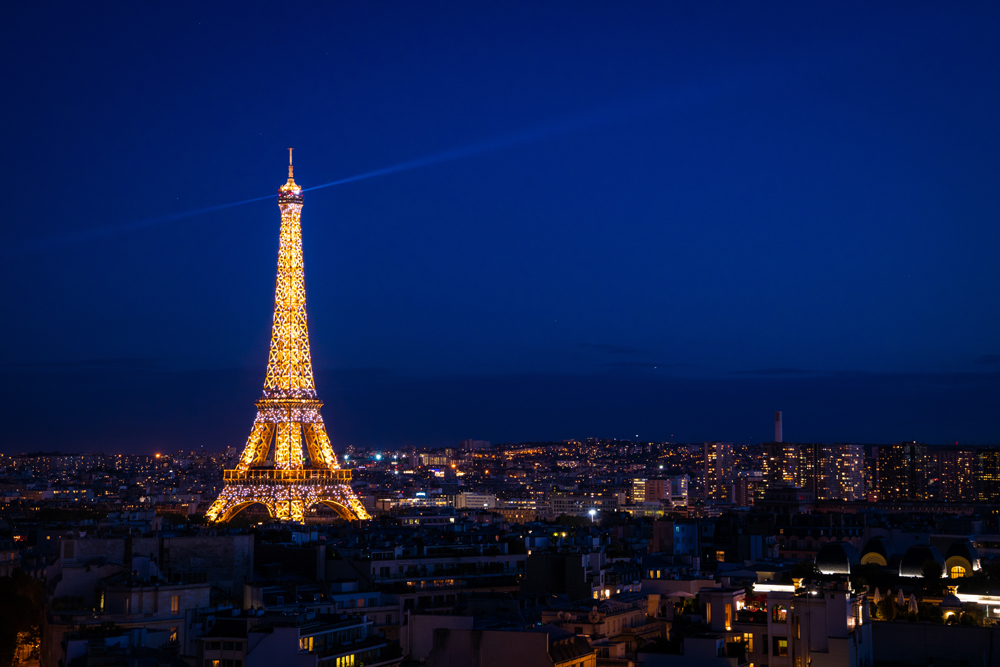 2-Day Best of Paris, France Itinerary - Travel Caffeine