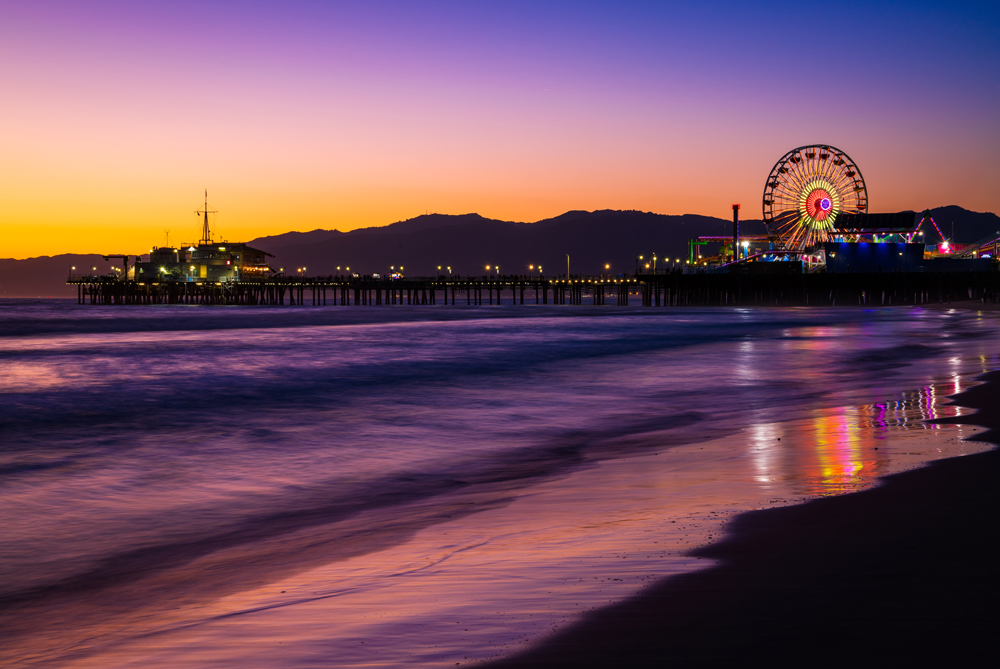 Ultimate 2020 Los Angeles City Guide Travel Caffeine