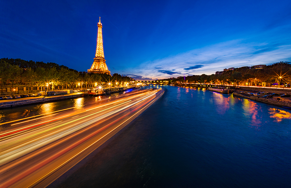 1-Day Paris, France Highlights Itinerary - Travel Caffeine