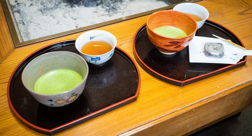 Image result for kyoto tea